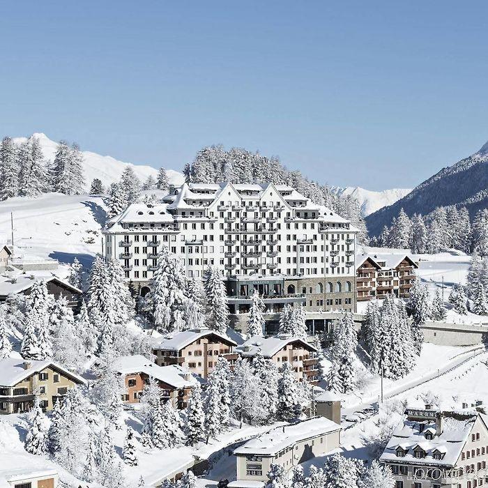 San Moritz Apartments: Hotels Und Apartments Von St. Moritz, Unterkünfte In St